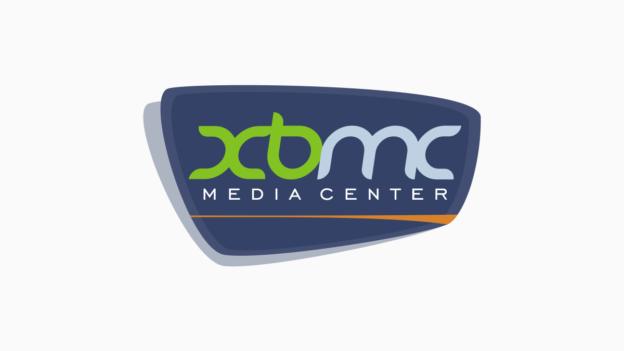 XBMC Media Center Logo