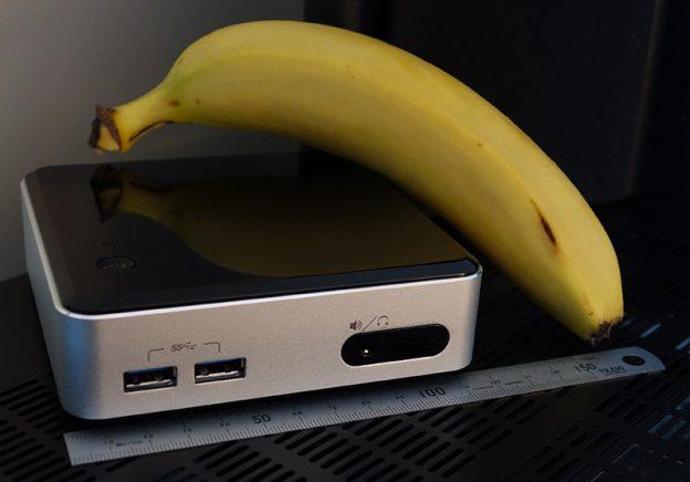 NUC Banana